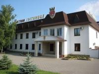 Гостиница «Бастион»