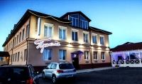 Гостиница Пушкинъ (Псков)