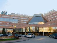 Атриум Палас Отель (Екатеринбург)