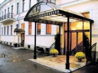 Gakkel House