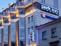 Парк Инн Невский