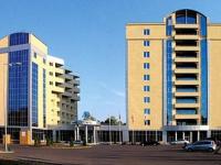 Alabuga-City Hotel