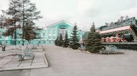 Smart Hotel KDO Кемерово