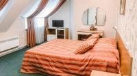 Smart Hotel KDO Самара