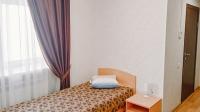 Smart Hotel KDO Волгоград