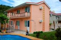 Гостевой дом Абрикос