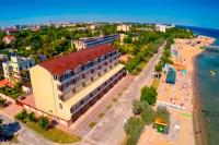 Апарт отель Европа