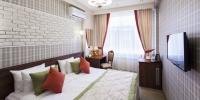 Alex Residence Hotel