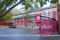 Гостиница Малинки