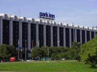 Парк Инн Пулковская