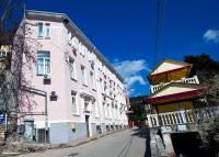 Гостиница Отдых (Ялта)