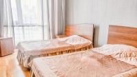 Smart Hotel KDO Красноярск