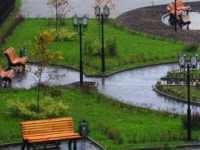 Шереметев Парк Отель