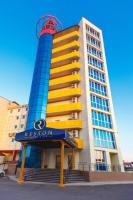 Reston Hotel & Spa 4 звезды в Улан-Удэ