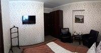 """отель """"Президент"""" - Соликамск"""