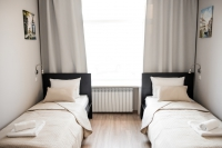 Отель Hostel GLOBUS