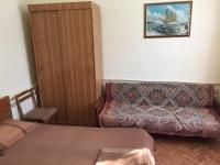 Гостевой дом на Горького 11 в Анапе