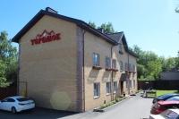 Отель Теремок Московский