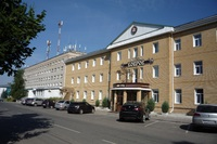 Гостиница Ковров