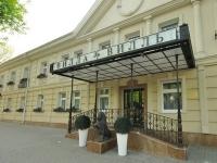 Villa de Ville