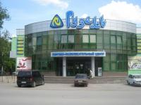 Гостиница Гузель