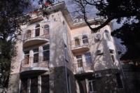 Отель Яхт-клуб Симеиз