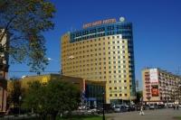 East Gate hotel