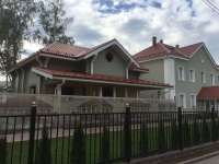 Подушкин (Мытищи)