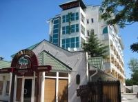 Гостиница Malibu