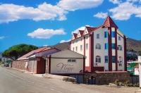 Отель Парус (Рыбачье)
