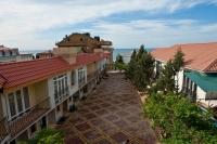 Гостиница Измир