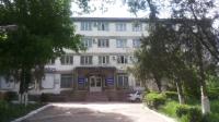 Гостиница Бахчисарай