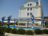 Гостевой дом Владисвет