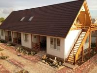 Гостевой дом Мозамбик - апартаменты