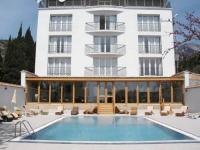 Парк отель Симеиз