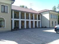 Гостиница Электросталь