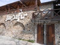 Отель Musafir