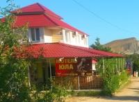 Мотель Юла