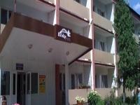 Бридж отель