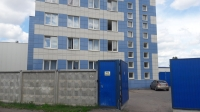 Общежитие Панки-Комфорт