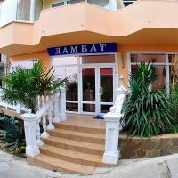 Гостиница Ламбат