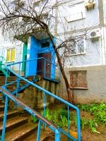 Гостиница Азовское