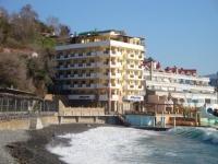 Отель Атлантик