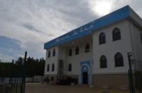 Мотель АК-Кая