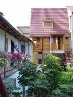 Мини-гостиница У Леопольдовича