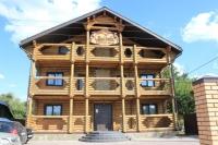 Гостиница Дива