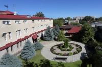 Гостиница Вечный Странник