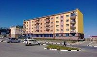 Апарт-отель Отке