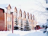 AZIMUT Отель Кострома