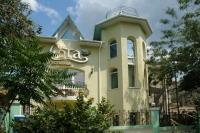 Гостиница Сота